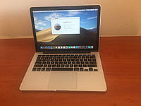MacBook Retina Late 2013 RAM 16GB SSD 512Gb Магазин, фото 1