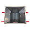 Дробилка для винограда Grifo, нержавеющая сталь, фото 2