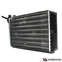 Радиатор печки ВАЗ-2110, 2111, 2112 (отопителя старого образца, до 2003 г) | AURORA (Польша)