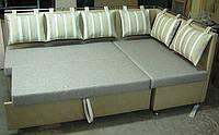 Кухонный уголок мягкий КОМФОРТ со спальным местом на заказ производство , фото 1