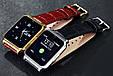 Умные часы Smart Watch W90, черные, фото 3
