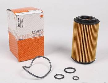 Фильтр масляный MB Sprinter/Vito CDI OM611/612/646 (OX 153/7D)  KNECHT