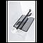 Дробилка для винограда Grifo с гребнеотделителем, эмалированная сталь, фото 3