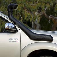 Выносной воздухозаборник (шноркель) Safari для Toyota Hilux