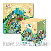 Пазл Dodo город Киев