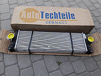 Радиатор интеркулера AUTOTECHTEILE 5039 MERCEDES SPRINTER 2.2-3.0 CDI, VOLKSWAGEN CRAFTER 2.5 TDI 06, фото 1