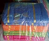 Полотенце махровое  50х90 упаковка 8шт., фото 2