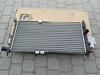 Радиатор FPS 52A1083 OPEL KADETT E 1.6 D  85-91, фото 1
