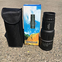 Монокуляр Waterproof Monocular 16X52, подзорная труба с 16-кратным увеличением, фото 1