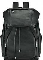 Мужской рюкзак Tiding Bag  B3-174A, из кожи