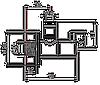 Угловой вентиль KLUDI BALANCE 1584505-00, фото 2