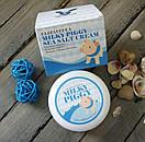 Крем для лица с морской солью Elizavecca молочный поросенок, 100 g, фото 4