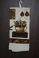Полотенце для рук вафельное., фото 1