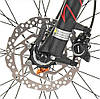 "Карбоновый Велосипед Profi EB275 Stubborn 27,5"" Carbon (гидравлика) 17рама, фото 6"