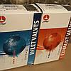 Клапаны ВАЗ 2101,2102,2103,2104,2105,2106,2107 (впуск,выпуск 8шт.) AMP Польша