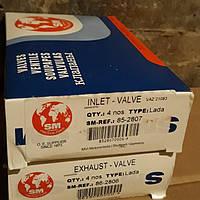 Клапаны ВАЗ 2108,2109,2110 (1500)(впуск,выпуск 8шт.) SM