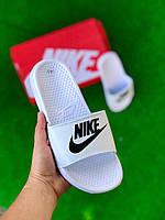 Сланцы Nike / шлепки/ тапки найк/шлепанцы/тапочки