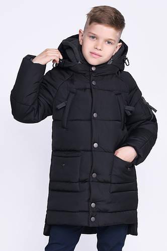 Зимняя куртка для мальчика DT-8290-8