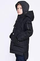 Зимняя куртка для мальчика DT-8290-8, фото 3