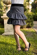 Школьная юбка SH-45, фото 2