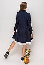 Школьное платье на девочку SH-67, фото 2