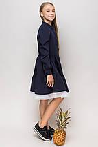 Школьное платье на девочку SH-67, фото 3