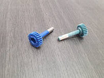 Шестерня  привода спидометра TURKEY 23 зуба FORD TRANSIT 2.5D