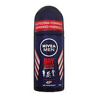 Дезодорант-антиперспирант NIVEA MEN  Dry Impact  Защита и комфорт   Ролик   50 мл