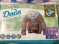 Dada Extra Soft 4, 46 шт.