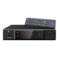 Спутниковый приемник UClan B6 Full HD METAL