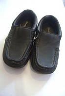 Детские Туфли-мокасины мальчику Feber Glori 16 см