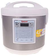 Мультиварка SATURN ST-MC9209 850 Вт багатофункціональна 42 програми