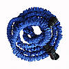 Шланг Grunhelm Magic Hose 7.5 - 22.5 м 3/4 Синий, фото 4