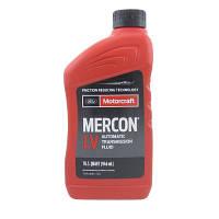 Ford Motorcraft Mercon LV, 0.946L,XT10QLVC (USA)