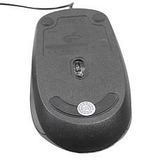 Компьютерная проводная мышь Dell MS-111, фото 3