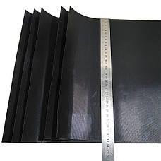 BBQ grill sheet гриль мат портативный антипригарным 33 * 40 см, фото 2