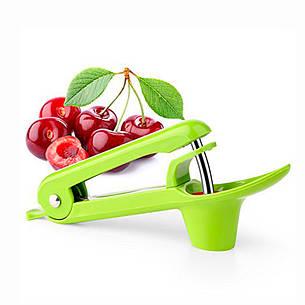 Прибор для удаления косточек из вишни Cherry Olive Pitter, фото 2