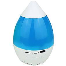 Портативная Bluetooth Колонка с увлажнителем SPS EGG JT-315  + ПОДАРОК: Настенный Фонарик с регулятором, фото 2