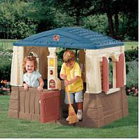 """Детский домик""""Уютный коттедж""""Step2 7887. Домик для детей"""
