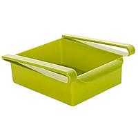 Дополнительный подвесной контейнер для холодильника и дома Refrigerator Multifunctional Storage Box D1041