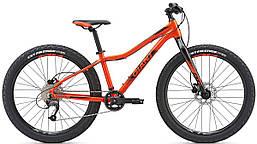 Подростковый велосипед Giant XTC Jr 26+ ярко-красный (GT)