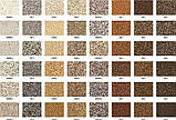 Штукатурка мозаичная Ceresit СТ 77 CHILE 4 (1,4-2,0mm) 14кг, фото 2