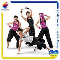 Пошив одежды для танцевальных команд оптом