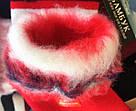 Женские носки-валянки с начёсом ™Роза, фото 5