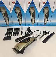 Машинка для стрижки волос Domotec MS-3303, фото 1
