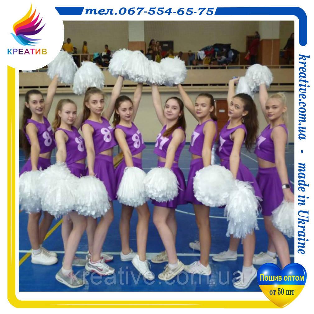 Пошив комплектов для танцев в Украине оптом