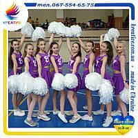 Пошив комплектов для танцев в Украине оптом, фото 1