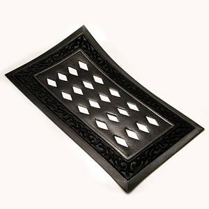 Резиновая основа под коврик  Veronese 76х46 см 001WO придверной коврик в прихожую