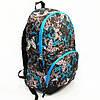 Рюкзак LANPAD бабочки, фото 5