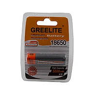Батарейка BATTERY 18650 5800mah blister
